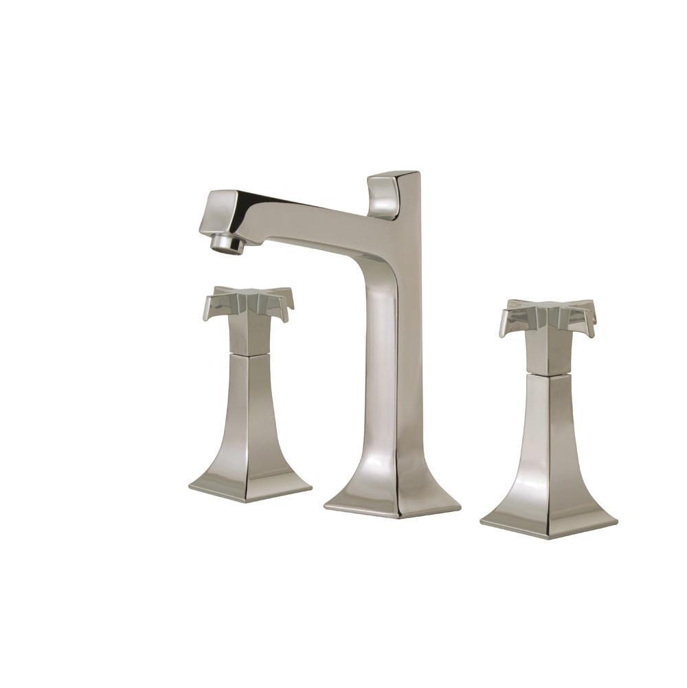 Bathroom Sink Faucets Bridge | Kitchen & Bath Design Center - San ...