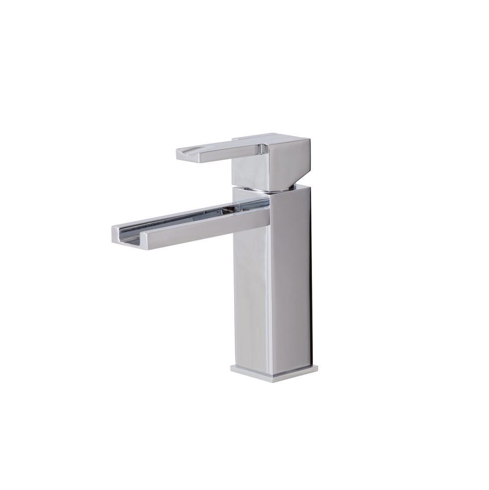 Aquabrass Faucets Black Nickel | Kitchen & Bath Design Center - San ...