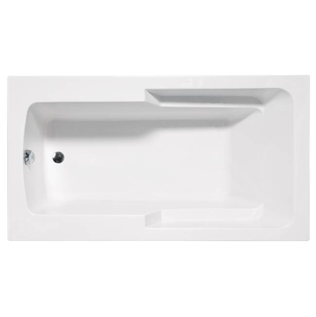 Americh Drop In Soaking Tubs item MA8143T-WH