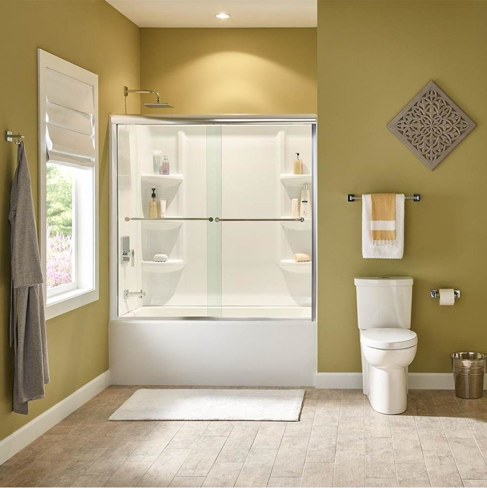 American standard bathroom tubs studio kitchen bath - Kitchen and bath design center san jose ...