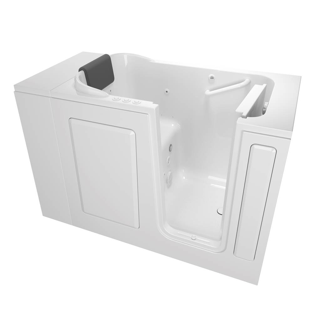 American Standard Walk In Soaking Tubs item 2848.105.CRW