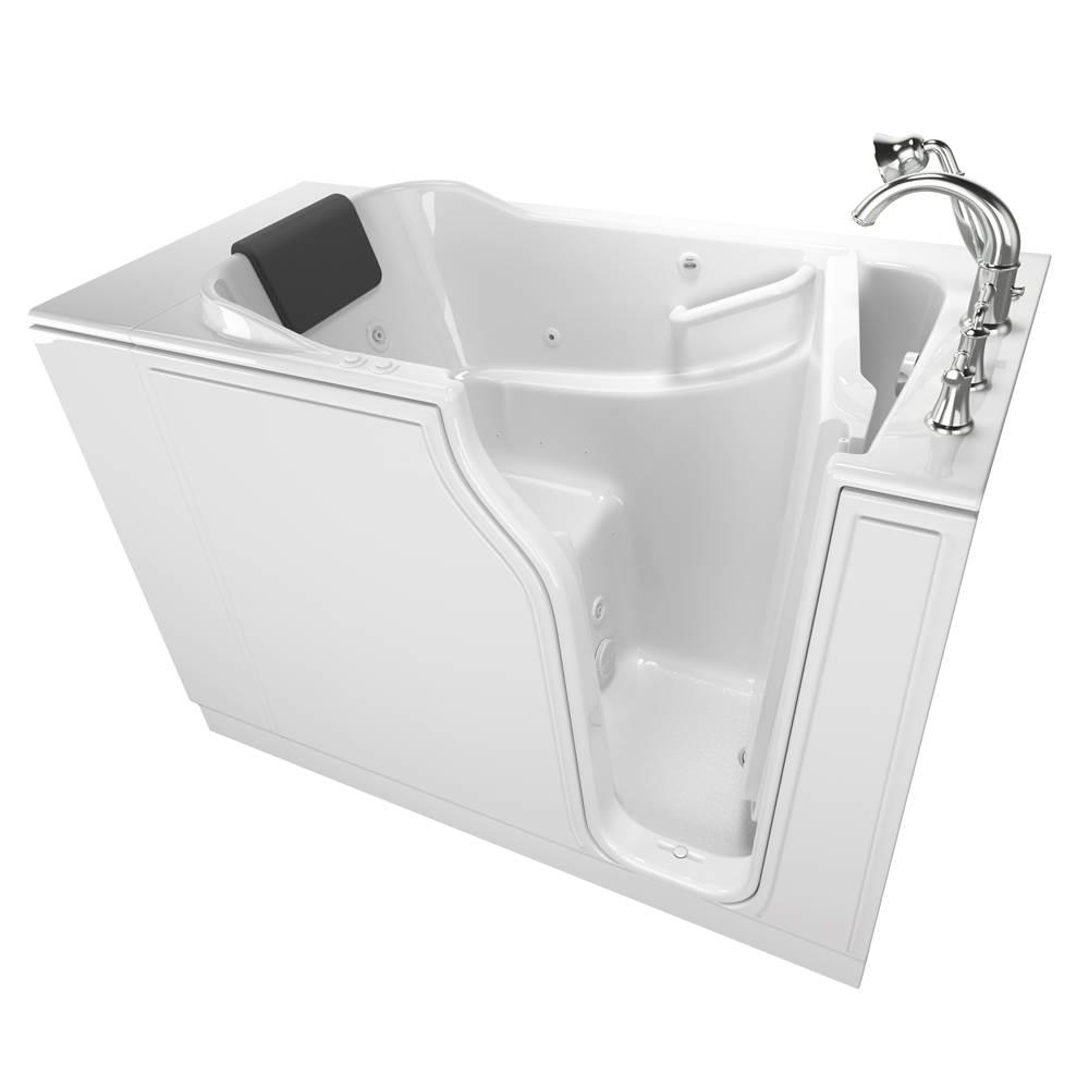 American Standard 3052.609.CRW at Kitchen & Bath Design Center ...