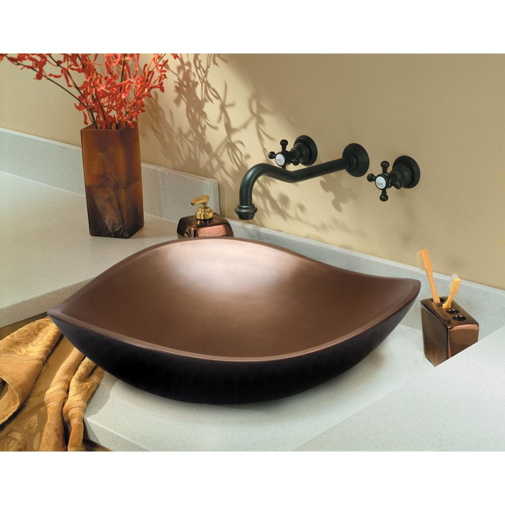 Bates And Bates Vessel Bathroom Sinks item Z1616P.V.ZC