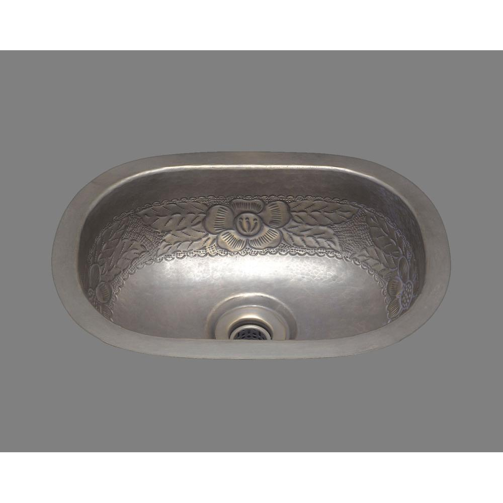 Bates And Bates Undermount Bar Sinks item B1014P.SC