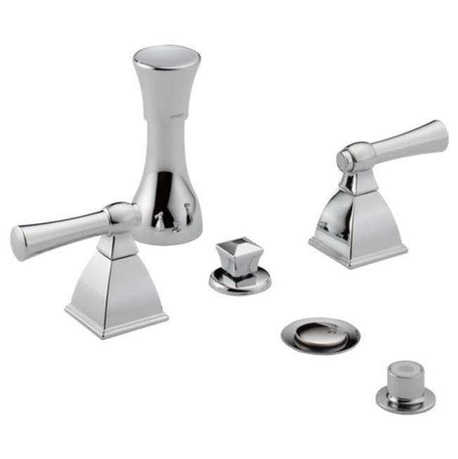 Brizo bidet faucets kitchen bath design center san for Bathroom fixtures san jose