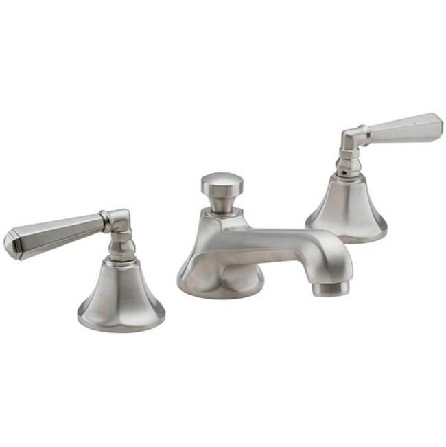 California Faucets | Kitchen & Bath Design Center - San-Jose-Santa ...