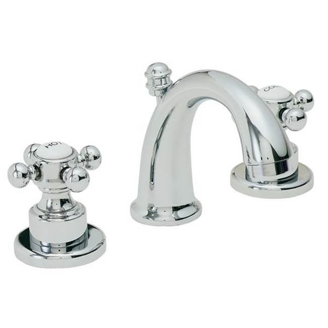 bathroom sink faucets mini widespread | kitchen & bath design
