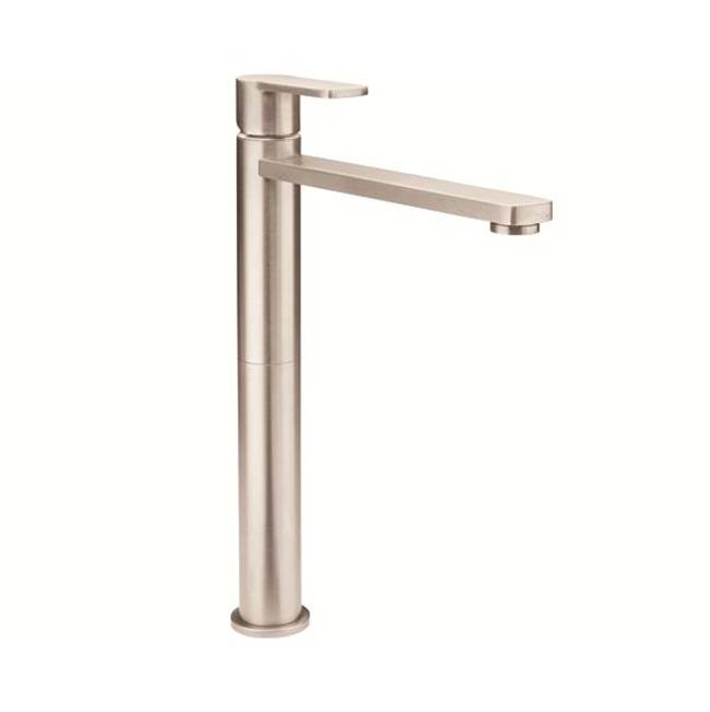 California Faucets Single Hole Kitchen Faucets item E401-2-USS