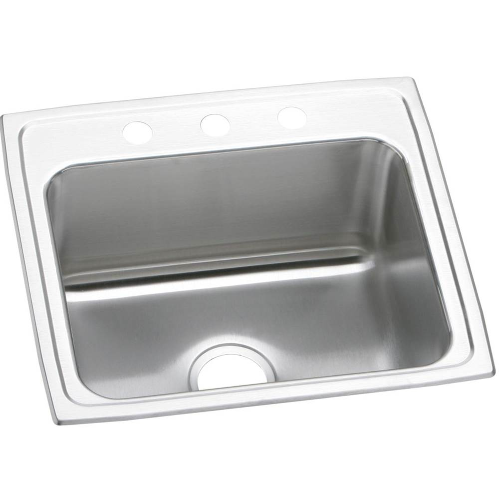 Elkay Drop In Kitchen Sinks item DLR2219101