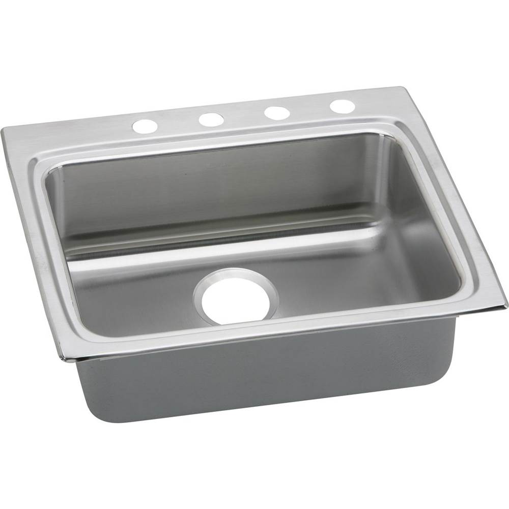 Elkay Drop In Kitchen Sinks item LRADQ2522554