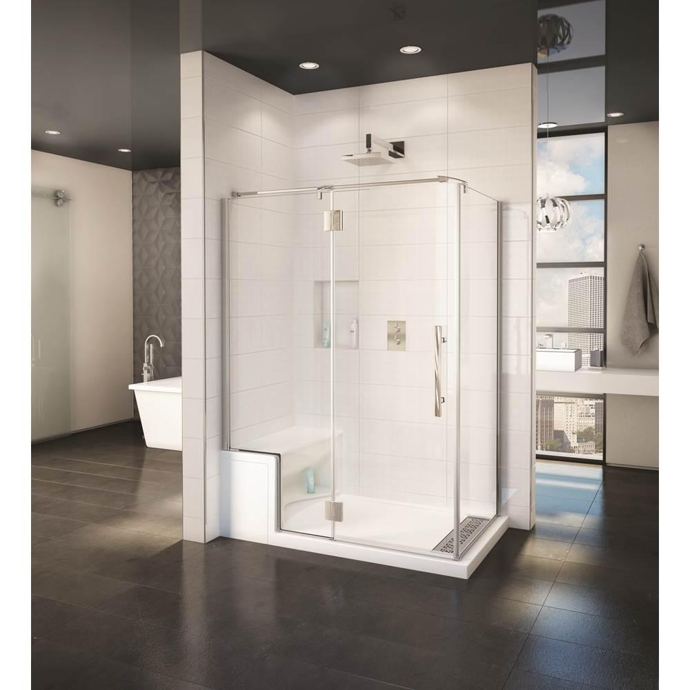 Showers Shower Bases Kitchen Bath Design Center San Jose