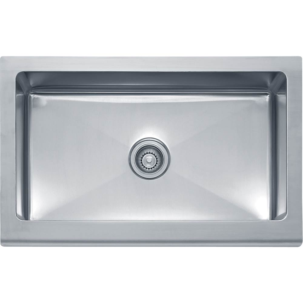 Franke Farmhouse Kitchen Sinks item MHX710-33