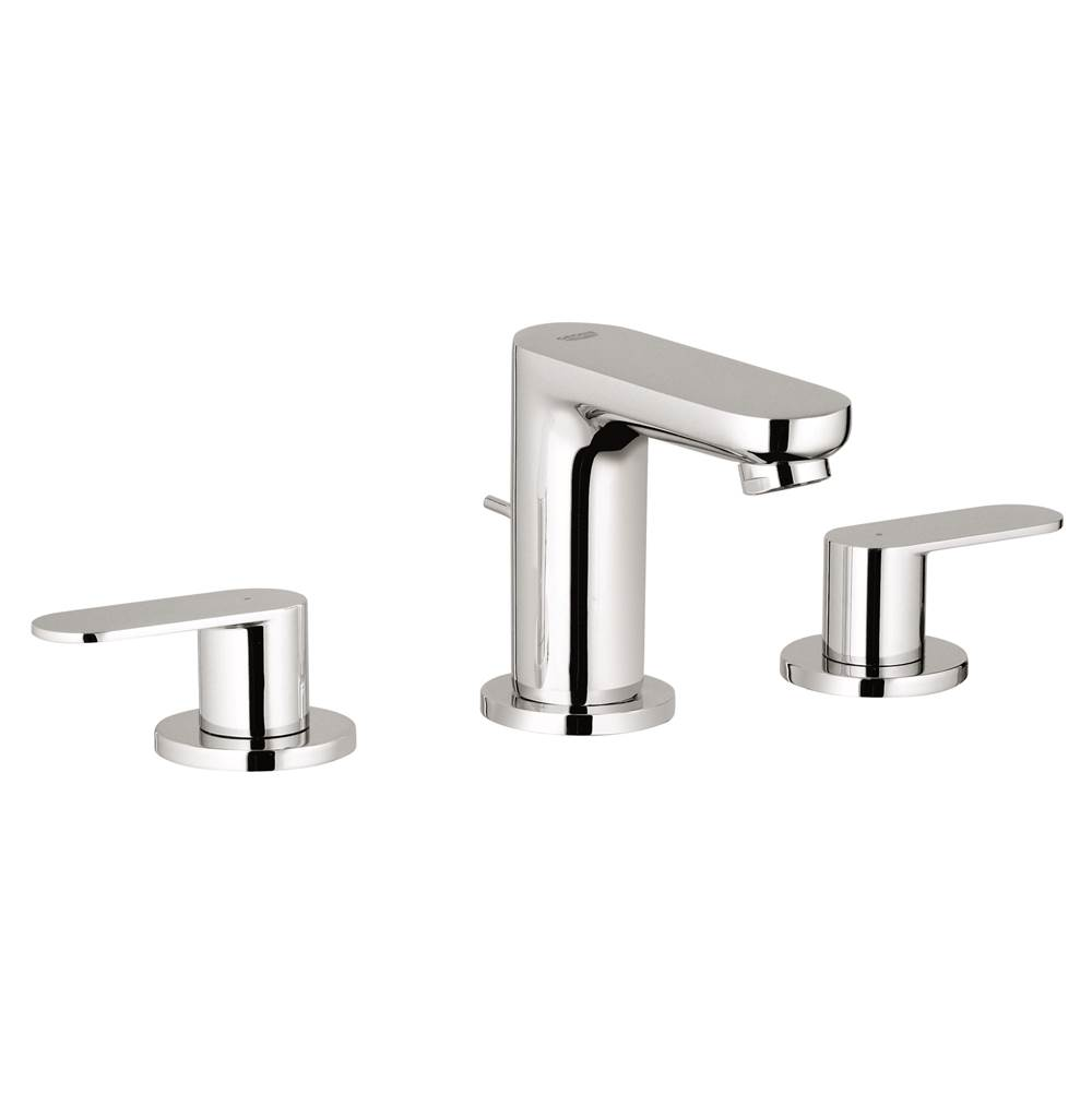 Grohe 2019900a At Kitchen Bath Design, Bathroom Faucets 8 Inch Spread