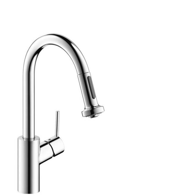 Hansgrohe Kitchen Faucets Deck Mount