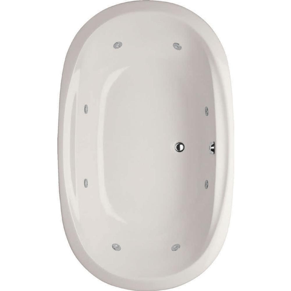 Hydro Systems Drop In Soaking Tubs item GAL6638ATO-WHI