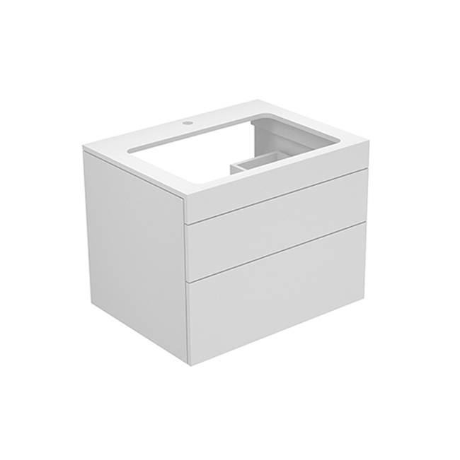 Keuco bathroom vanities kitchen bath design center - Kitchen and bath design center san jose ...