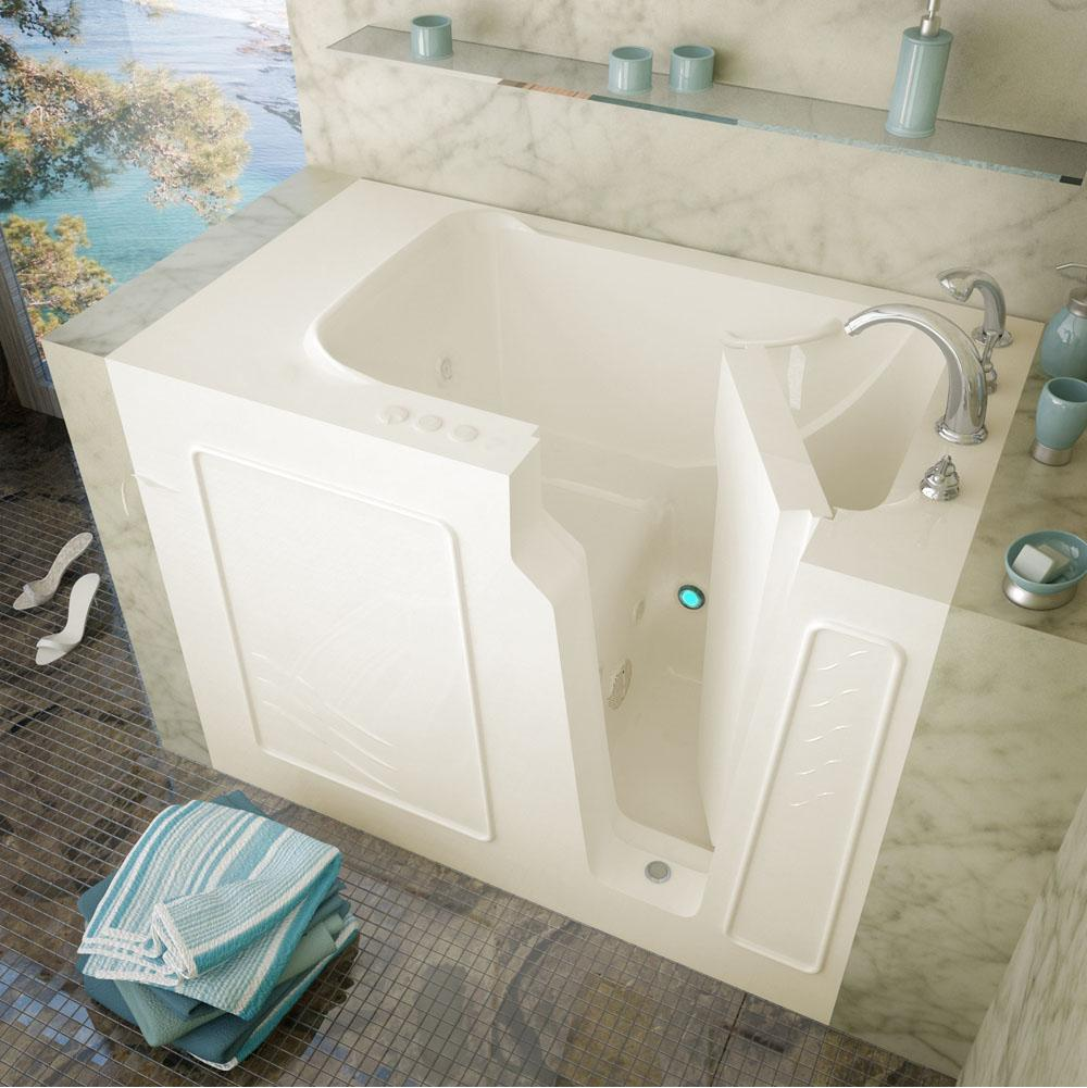 Meditub Whirlpool Bathtubs | Kitchen & Bath Design Center - San-Jose ...