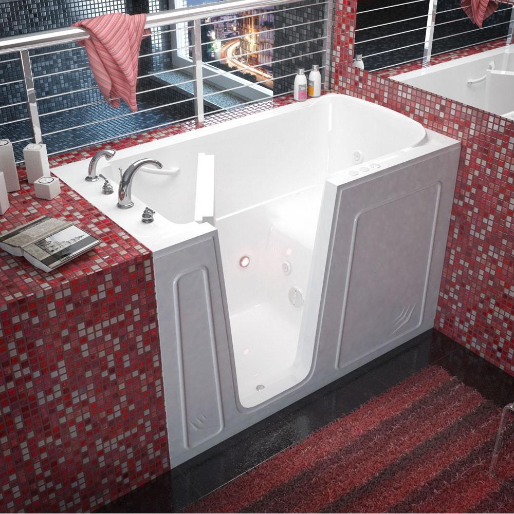 Whirlpool Bathtubs Walk In | Kitchen & Bath Design Center