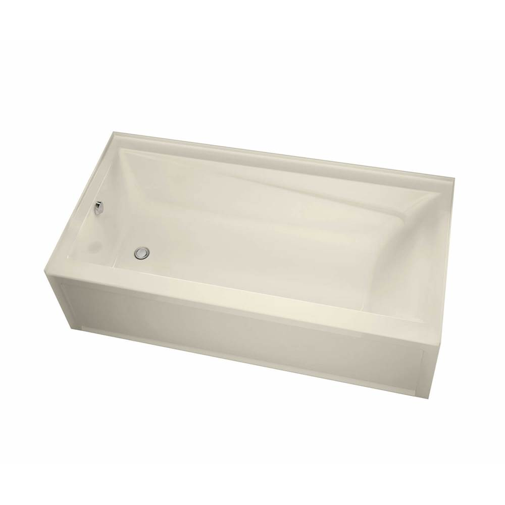 Maax Three Wall Alcove Soaking Tubs item 106180-R-000-004