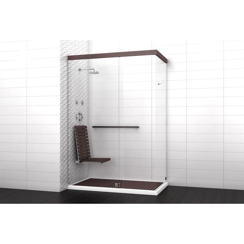 Showers Shower Bases | Kitchen & Bath Design Center - San-Jose-Santa ...