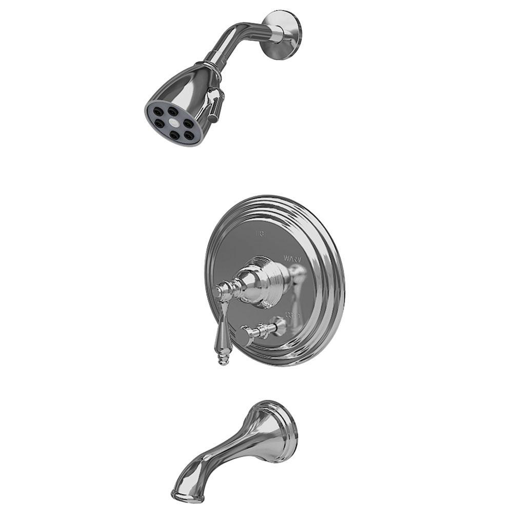 Showers Tub And Shower Faucets | Kitchen & Bath Design Center - San ...