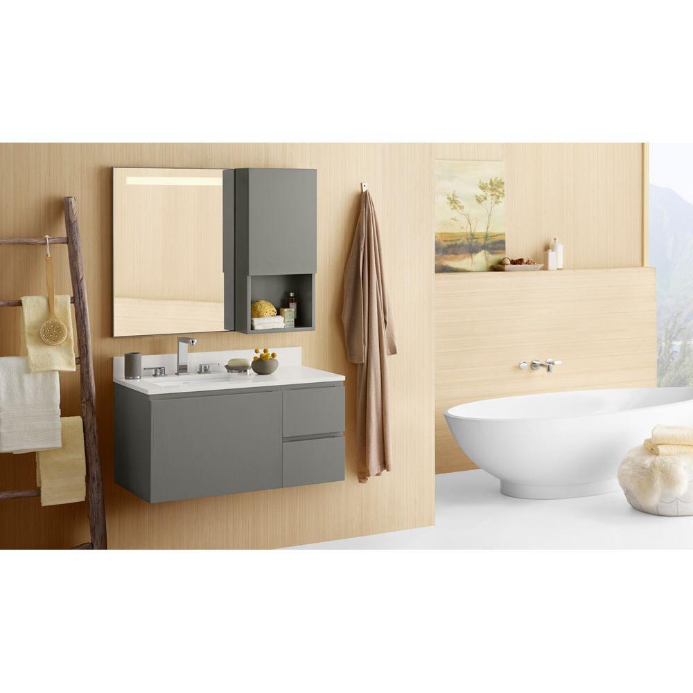 Bathroom Vanities Contemporary | Kitchen & Bath Design Center - San ...