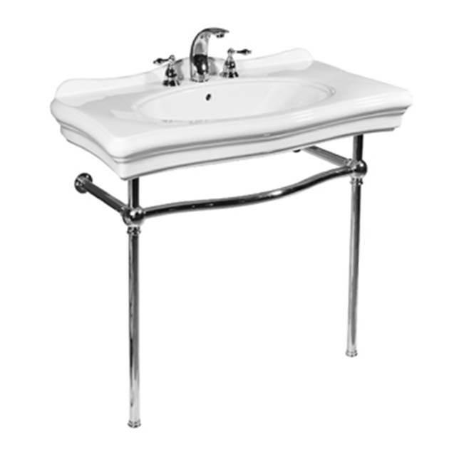 Bathroom Sinks Pedestal Bathroom Sinks | Kitchen & Bath Design ...