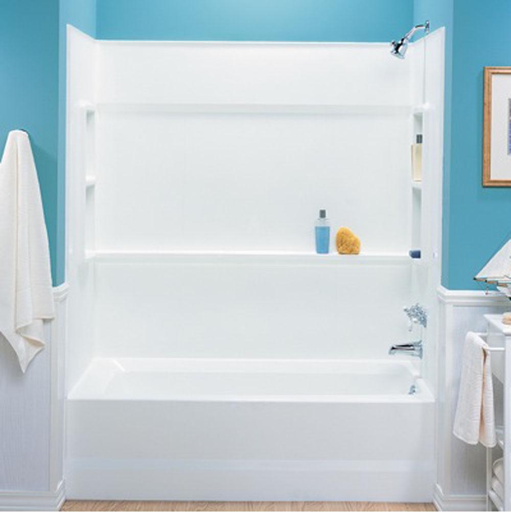 Swan Bathroom   Kitchen & Bath Design Center - San-Jose-Santa-Clara ...