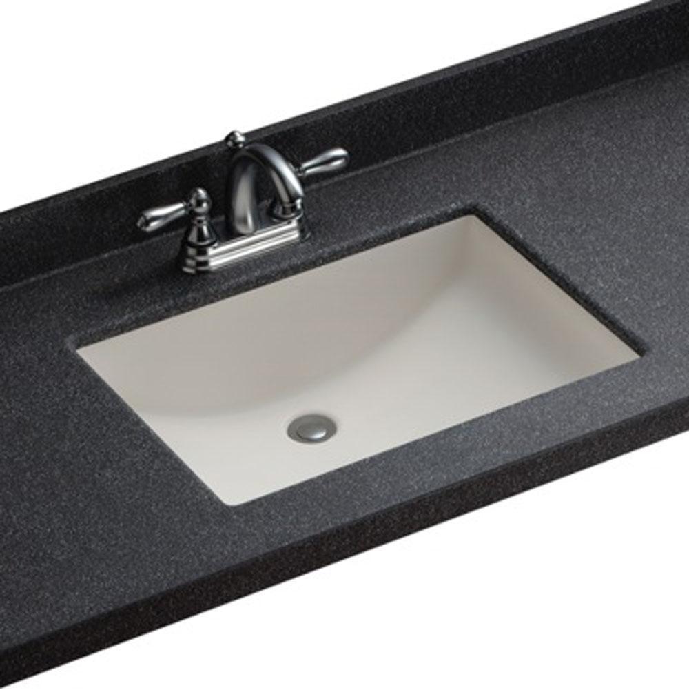 Swan Bathroom Bathroom Sinks Undermount White Mountain Haze - Bathroom showrooms san jose