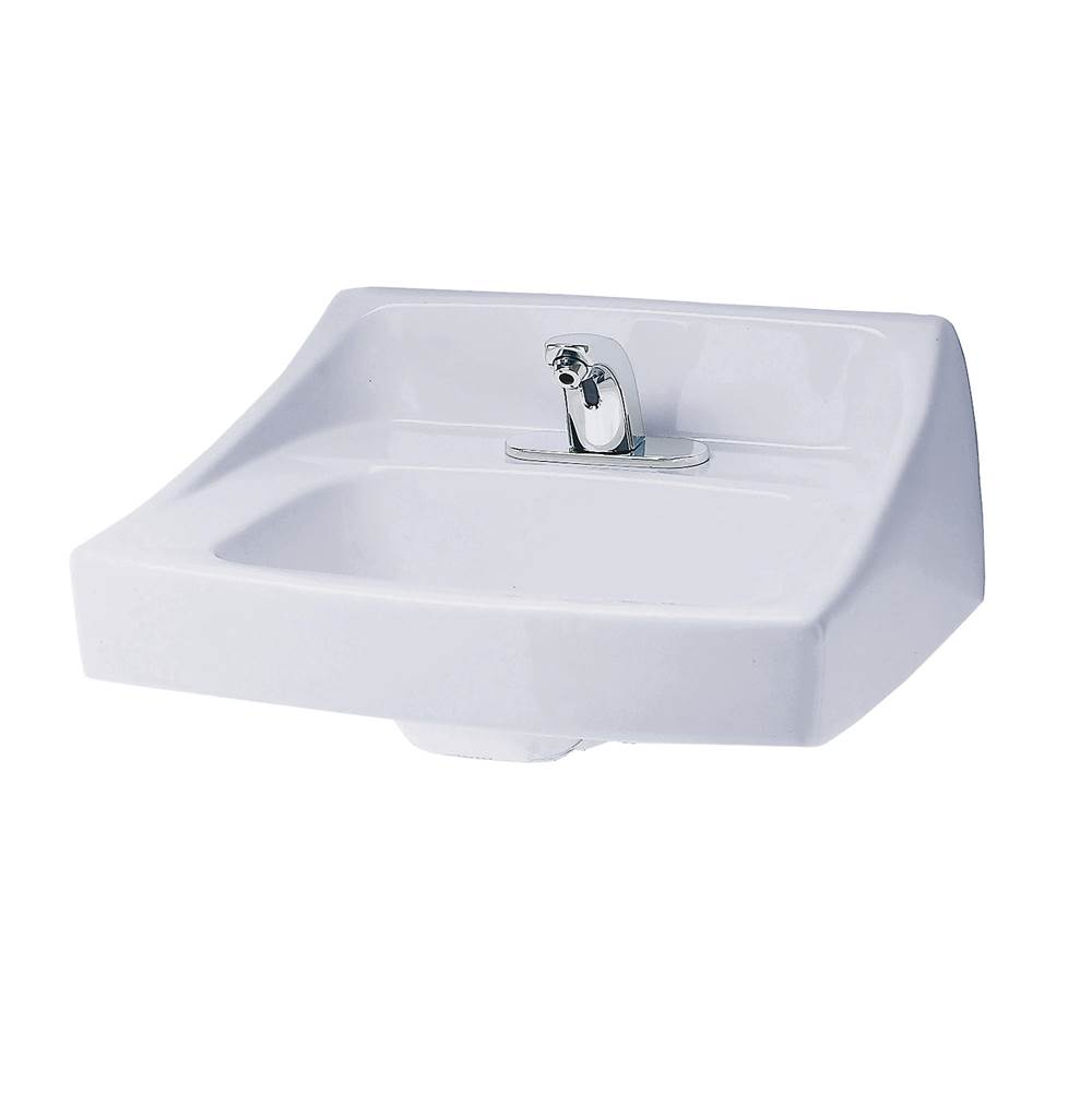 Toto Wall Mount Bathroom Sinks item LT307.4#03